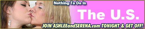 Ashlee & Serena